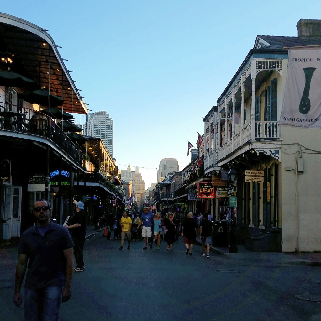 New Orleans 4
